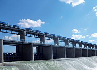 水库大坝安全管理条例