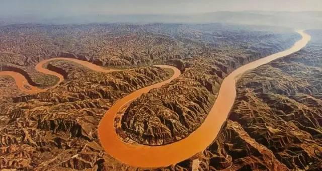 12条中国大河的名字怎么来的?