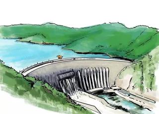 什么是必威betway88663必威官网下载、堤防必威官网下载、水库与山塘?