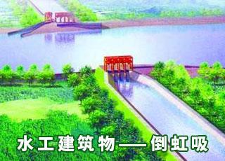 水工建筑物——倒虹吸
