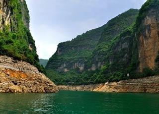 """为什么南方叫""""江"""",北方叫""""河"""",东北又叫""""江""""?"""
